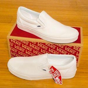 Vans Classic Slip-on **NEW**